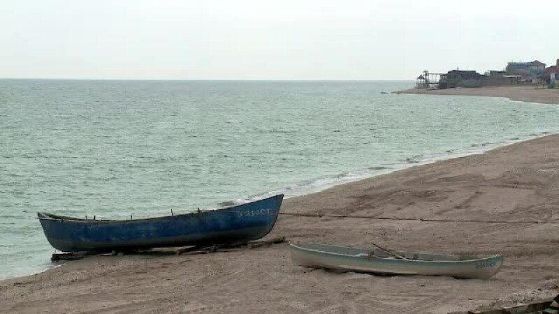 plaja, litoral, romania