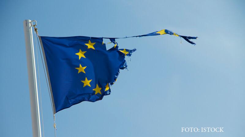 steagul UE rupt