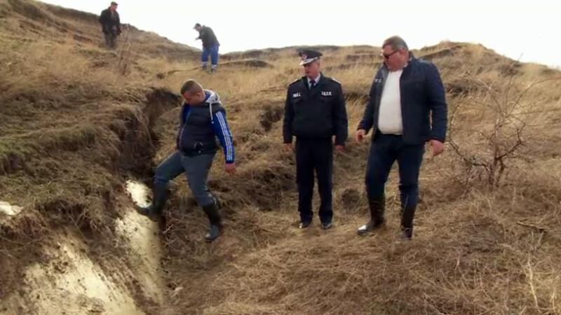 alunecari de teren izvoarele
