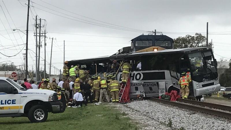 accident Biloxi