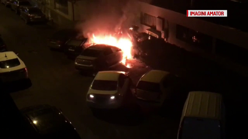 masini arse Dorobanti