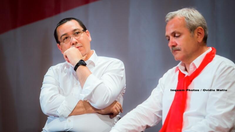 Ponta spune că va vota la referendumul pe justiţie.