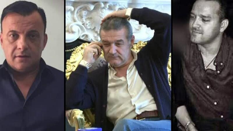 Vasile Geambazi si Gigi Becali