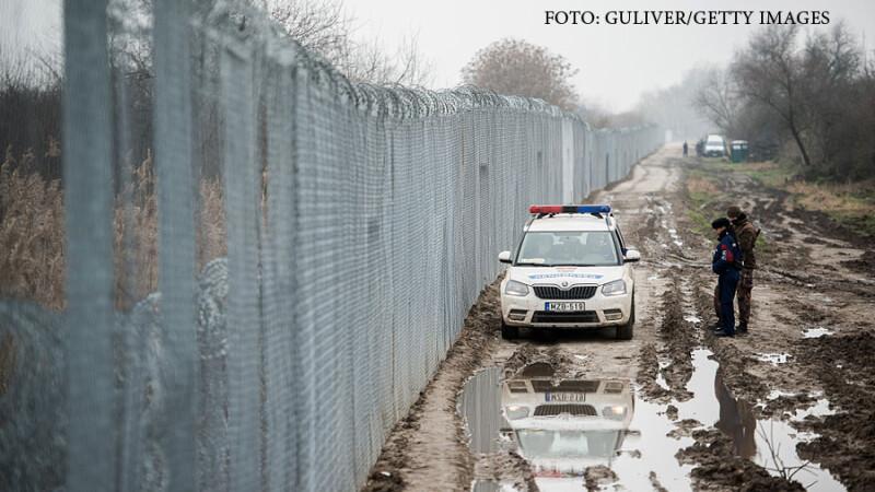 gard ungaria