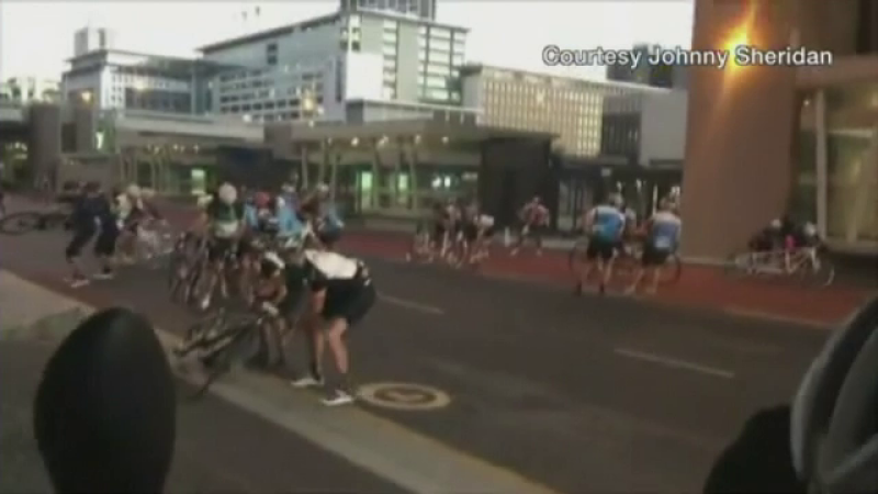 cursa ciclism