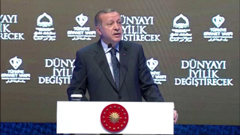 Recep Tayyip Erdogan - stiri