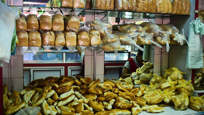 brutarie Venezuela
