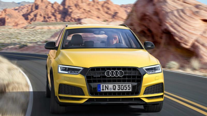 Audi anunta o schimbare radicala. Ce se intampla cu grila care a facut marca celebra