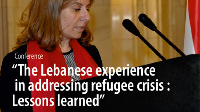 Ambasadorul Libanului in Romania, in vizita la UBB
