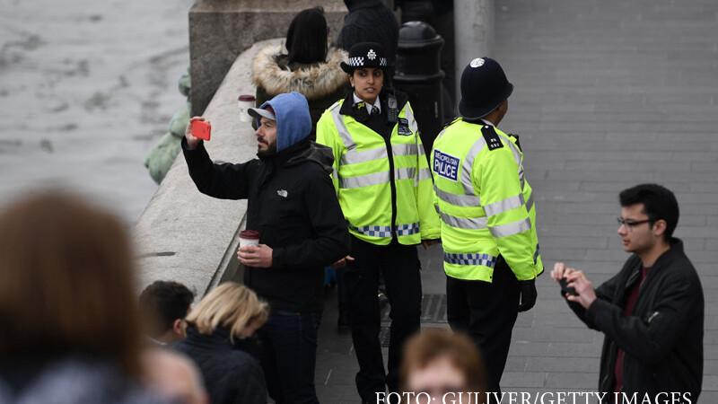 Sotia teroristului de la Londra a condamnat atacul si s-a declarat \
