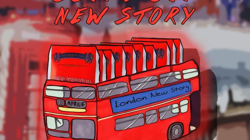 London -New story
