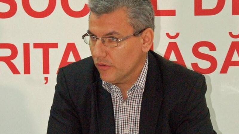 """Ioan Deneș, propus ministru la Ape, deranjat de cuplurile gay: """"Îmi încalcă libertatea"""""""