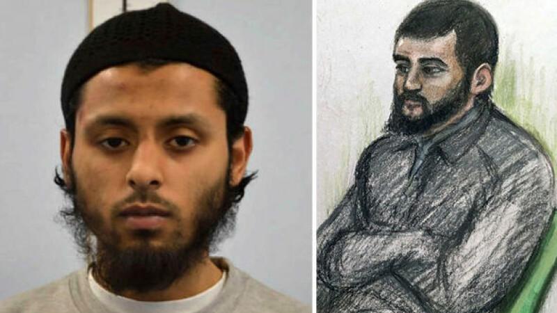 """Islamist britanic, găsit vinovat că voia să recruteze """"o armată de copii"""" care să comită atentate la Londra"""
