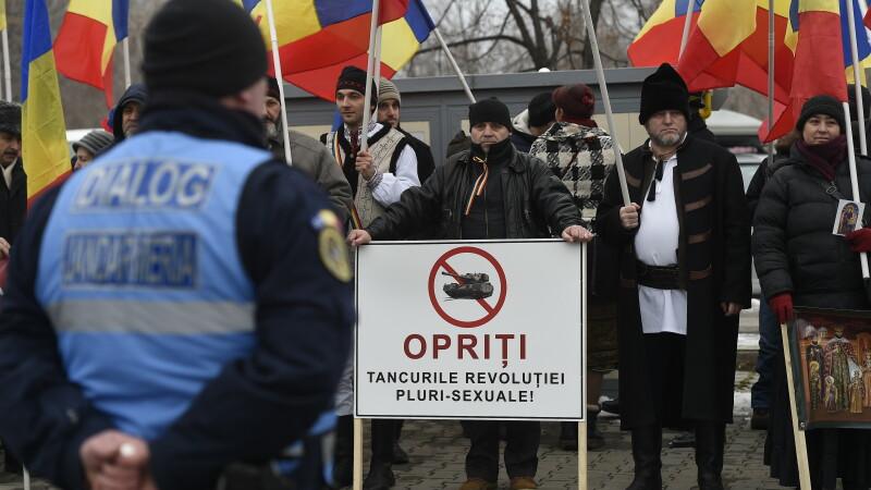 protest ministerul culturii