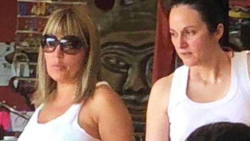 """Fosta şefă a DIICOT Alina Bica cere o expertiză medico-legală în Costa Rica. """"Medicul i-a interzis să ia avionul"""""""