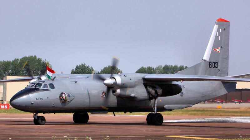 Un avion de transport rusesc s-a prăbuşit în Siria; 39 de persoane au murit