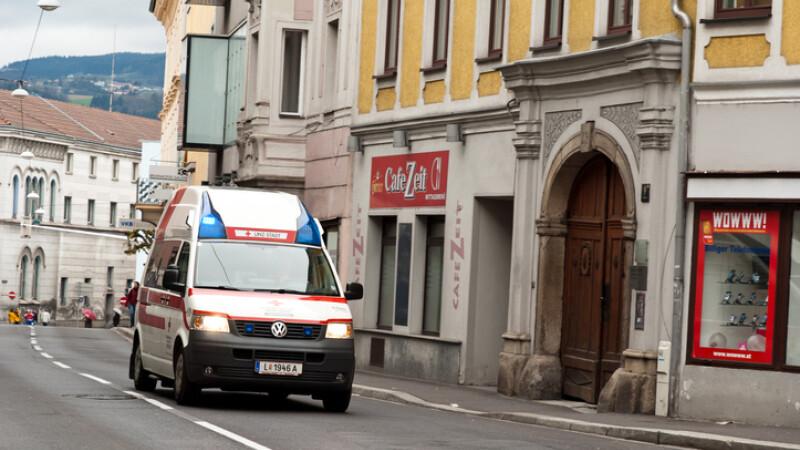 ambulanta Austria