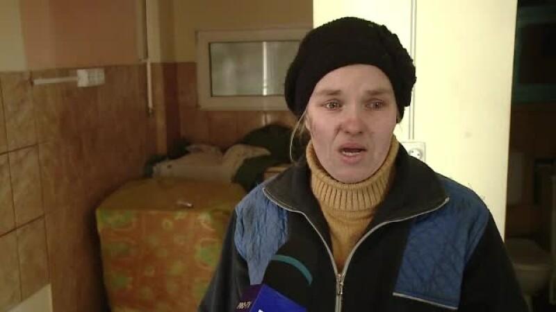 Toată comuna a sărit să-i ajute, după ce au rămas pe drumuri. Drama unei familii din Cluj