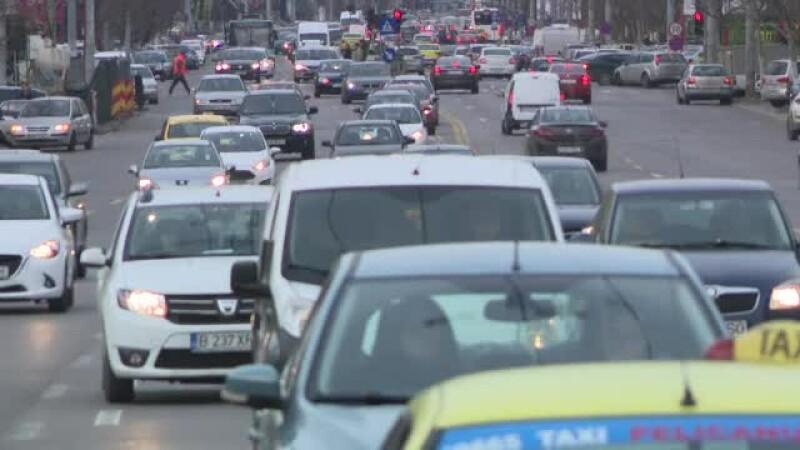 iLikeIT. Inteligenţa artificială ar putea rezolva problema traficului în oraşe