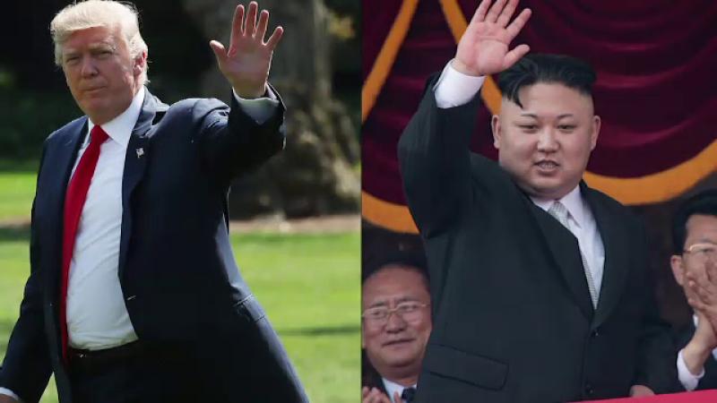 Anunțul Casei Albe în legătură cu summit-ul dintre Trump și Kim Jong-un