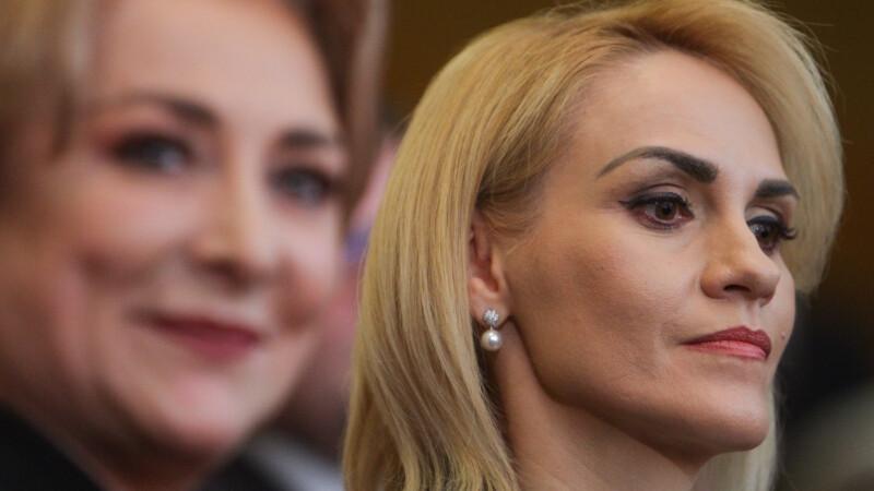 Firea: Au fost 25 de semnături pe scrisoarea despre PSD, la ședință au rămas 11
