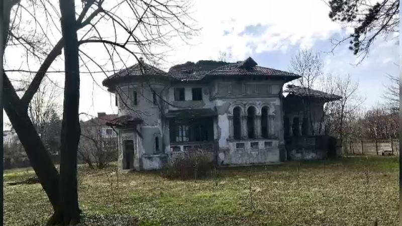 casa Miclescu,