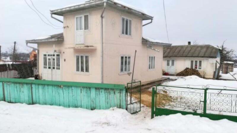 satul Conceşti