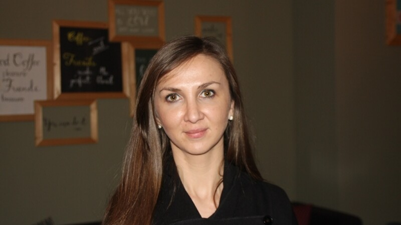 Mihaela Ioana Albu