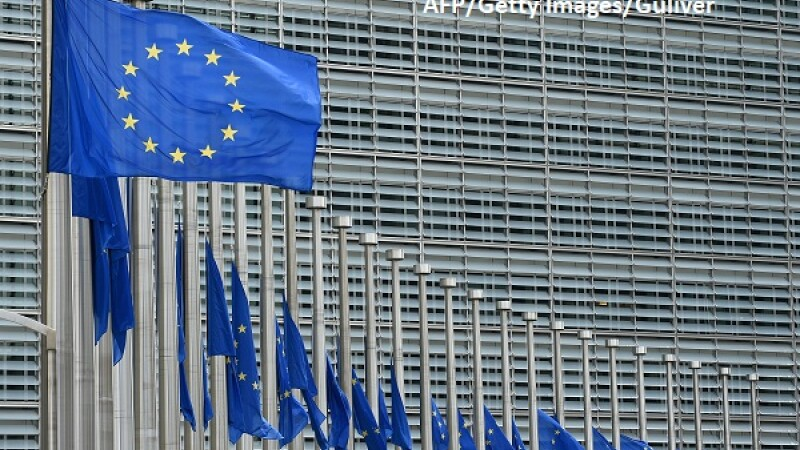 Comisia Europeana - AFP/Getty