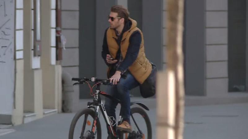 bicicilist