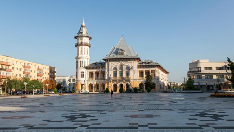 Oraşul Buzău s-a unit cu Republica Moldova. Decizia, votată unanim de Consiliul Local