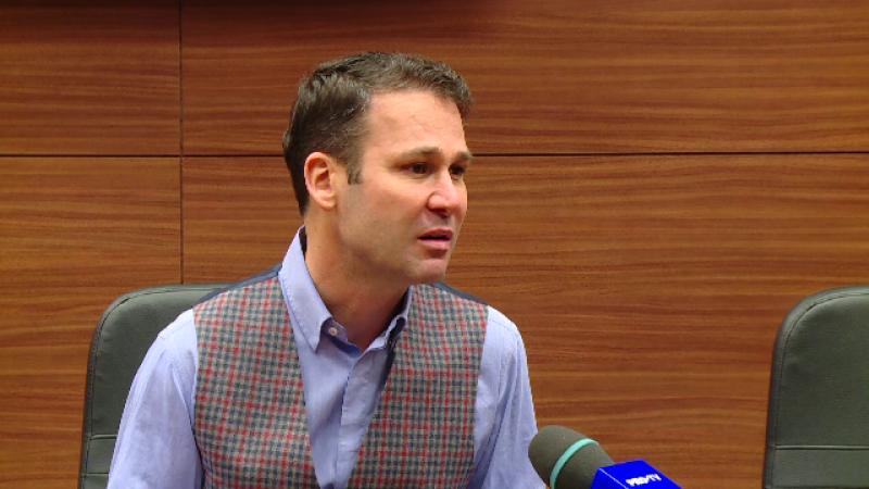 Primarul PSD al Sectorului 3, Robert Negoiţă, despre referendum: