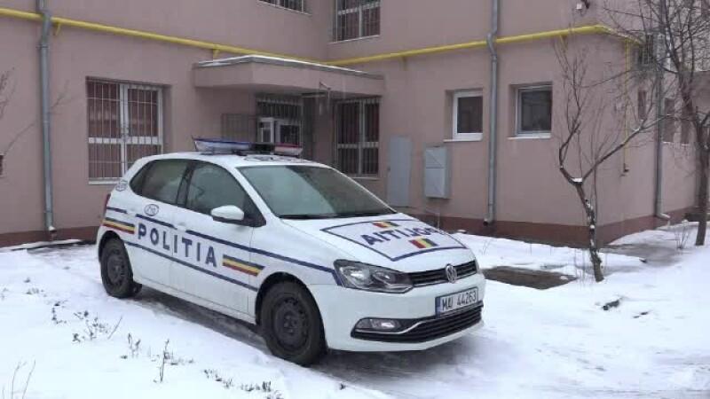 5 minori din Brăila au dat 47 de spargeri în ultimele șase luni