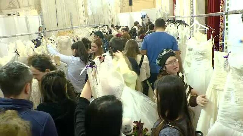targ nunta
