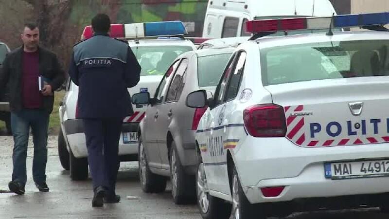 politie cautari
