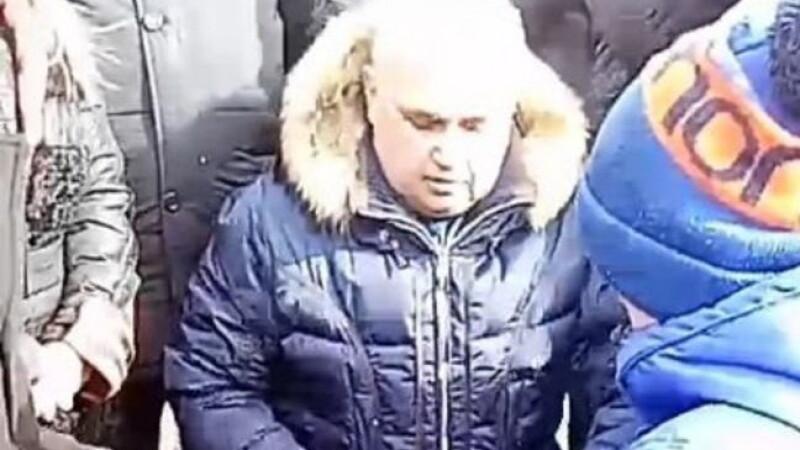 Viceguvernatorul regiunii Kuzbass, Serghei Țiviliov