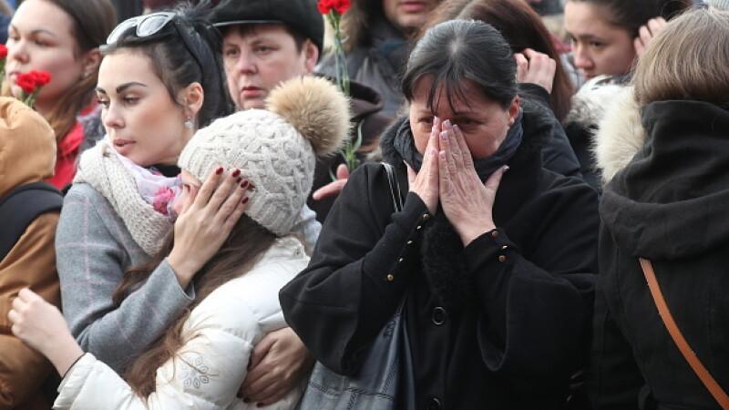 priveghi moscova, victime mall