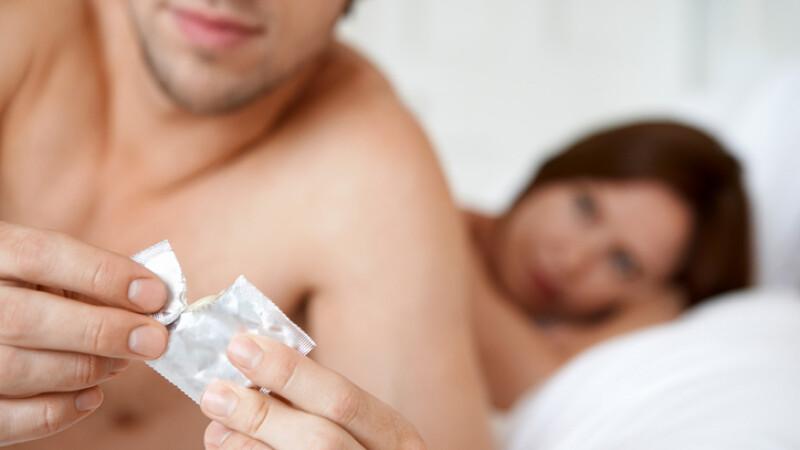 relatii sexuale neprotejate - ilustratie