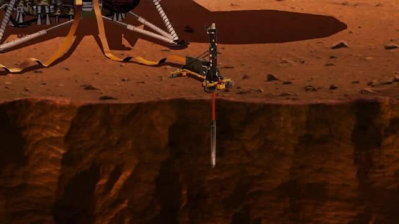 Misiune Marte