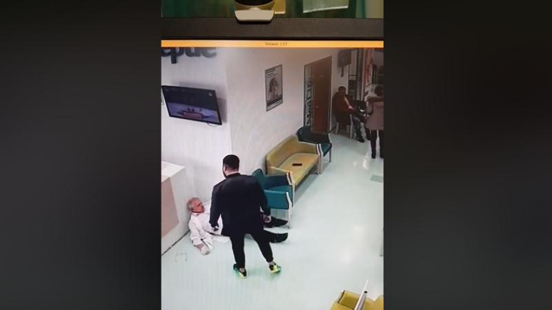 agresiune medic Galați
