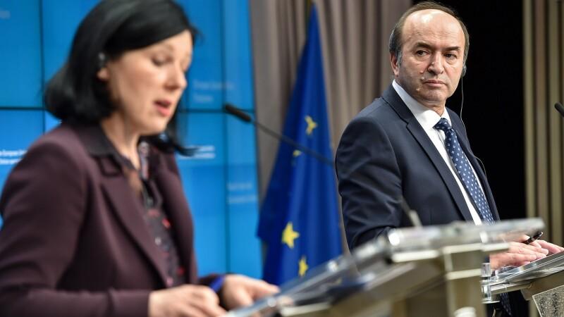 Comisarul UE pe justiţie, despre Kovesi: