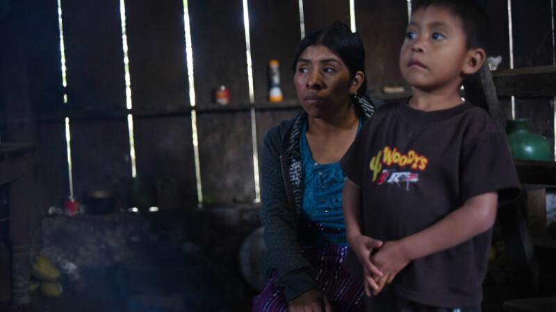 """Povestea lui Felipe, băiețelul care a murit în căutarea """"visului american"""""""