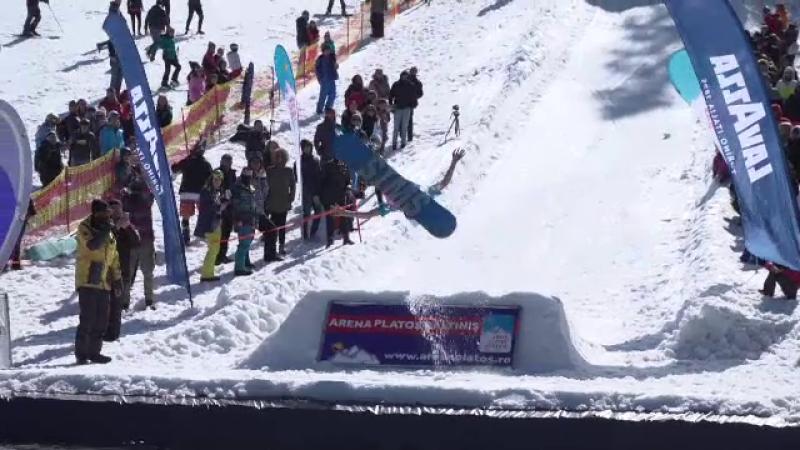 concurs schi Paltinis