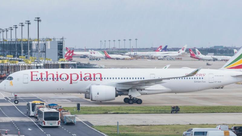 """Pilotul de pe Boeing, cuprins de panică înainte de prăbușire: """"Cer întoarcerea acasă"""
