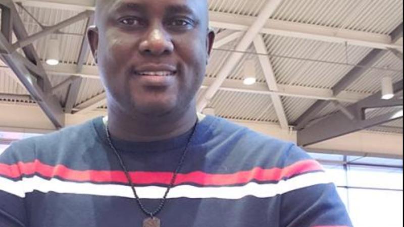 Pius Adesanmi, profesor și scriitor care și-a pierdut viața în accidentul aviatic din Etiopia