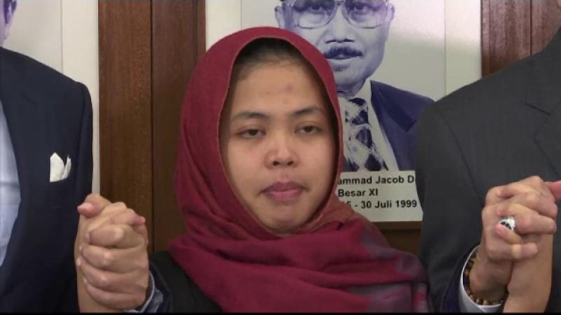 Răsturnare de situație în cazul femeii acuzate de uciderea fratelui lui Kim Jong Un