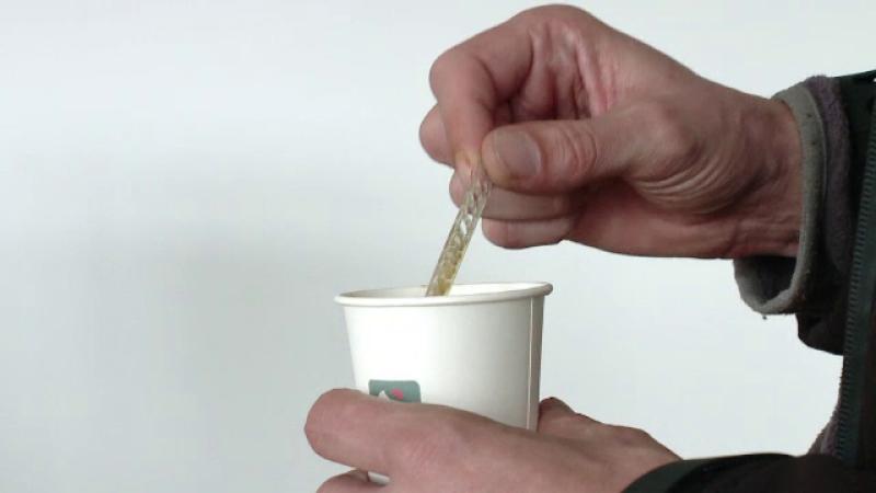 Statul vrea să controleze toate automatele de cafea.