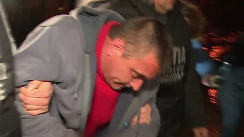 Bărbatul care a violat o fetiță de 10 ani, la Galați
