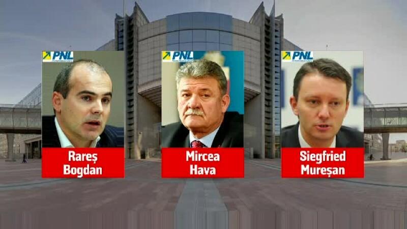 PNL şi PSD mizează pe vedete TV la alegerile europarlamentare. Condițiile lui Dragnea