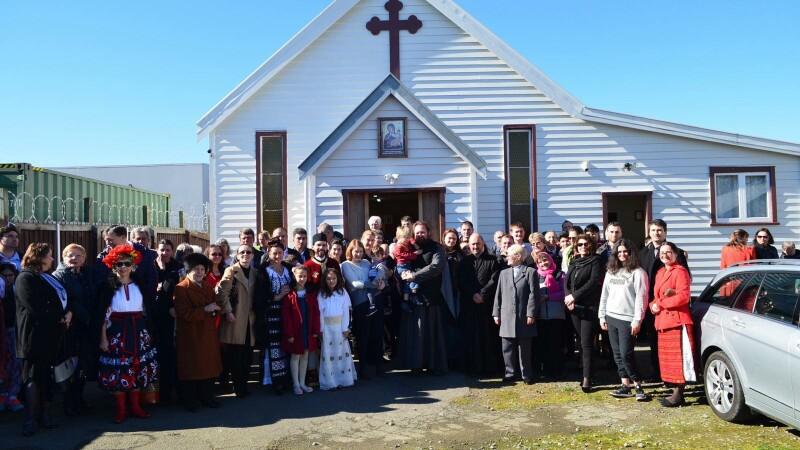 Mărturia preotului român stabilit în Christchurch: ''Nu cred că oamenii o să îşi revină foarte repede